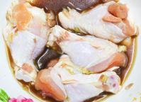 Raw  ferment chicken calf