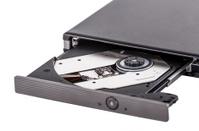 Compact disc rewritable