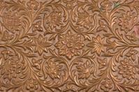 Antique detail