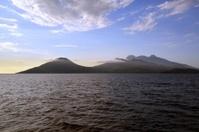 Camiguin Island landscape, Philippines
