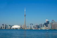 Toronto Daytime Coastline