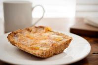 Marmalade on Toast.