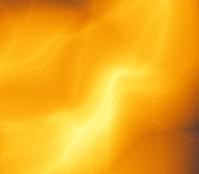 Nice orange sunny web pattern background