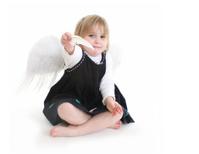 tickle angel