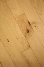 Beech plank wooden floor