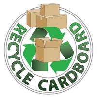Recycle CardBoard