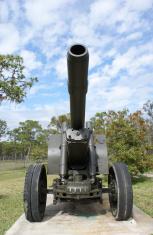 Soviet Mortar