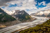 Aletsch Glaciier
