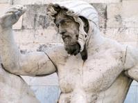 Vittoriano Statue