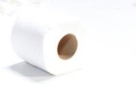 White tissue