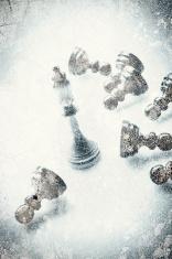 Chess battle - Last man standing