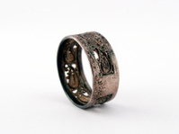 Ancient a ring