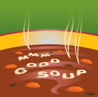 Hot Alphabet Soup