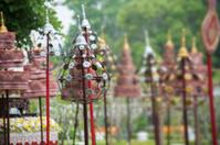 Umbrella for Thai Lanna parade
