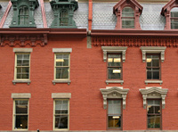 Toronto Row House