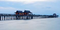 Naples, Florida Pier