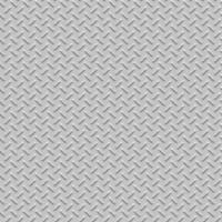 Diamond plate metal seamless texture