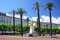 Napoleon in Bastia