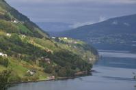 Nordfjord near Olden