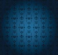damask decorative wallpaper.