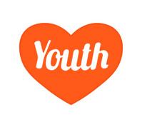 Youth Concept Graphic Symbol Design