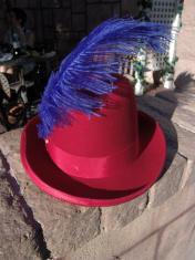Pimpin' Hat
