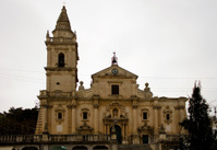 San Giovanni Battista cathedral, Ragusa