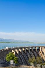 Rawal Dam Islamabad