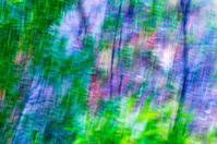 Colourful Illusion background