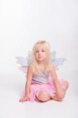 Christmas- little angel