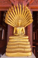Thai style of Buddha