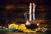 Mediterranean cuisine and some ingredients