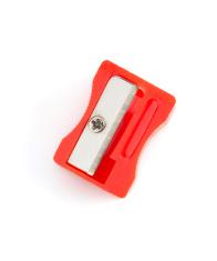 pencil sharpener on white