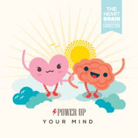 Power up your mind illustration