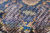 Texture of Reticulated python(Malayopython reticulatus)