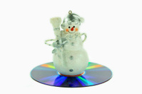 Snowman songs CD