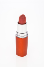 lipstick on white