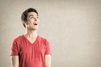 Teenage Boy - Expressions series - Neutral
