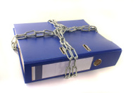 secure file folders