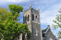 Main Street Baptist Church in Doylestown