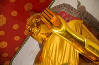 Wat Pho - Temple of the Reclining Buddha, Bangkok, Thailand