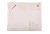 Worn Package Envelope