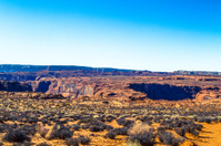 Horseshoe Bend Powell River/Canyon Arizona