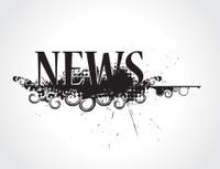 grunge news icon