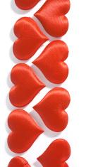 nice valentine hearts