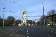 Leipzig Russische Kirche