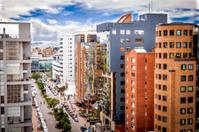 business center in Quito Ecuador South America