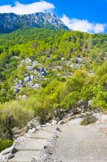 Serra de Tramuntana,Mallorca, Balearic Islands, Spain