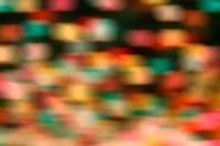 defocused bokeh lights blur background