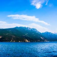 Lago di Garda ,Italy